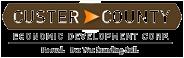 Welcome | Custer County, Nebraska Economic Development Logo